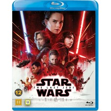 STAR WARS - THE LAST JEDI - Blu-ray