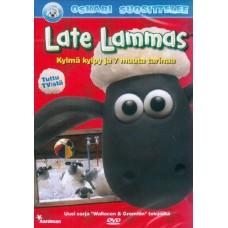 Late Lammas 1 - Kylmä kylpy ja 7 muuta tarinaa
