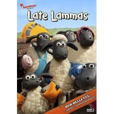 Late Lammas 11 - Huh Hellettä