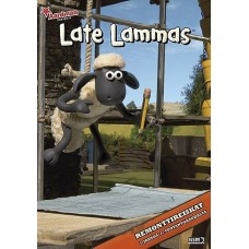 Late Lammas 12 - Remonttireiskat