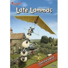 Late Lammas 13 - Lentävä Lähtö