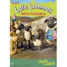 Late Lammas 18 - Ponteva Päivänsankari