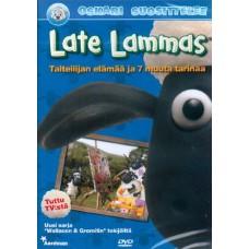 Late Lammas 2 - Taiteilijan elämää ja 7 muuta tarinaa