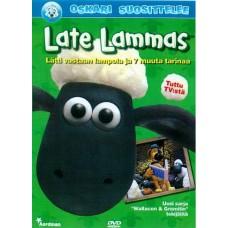 Late Lammas 3 - Lätti vastaan lampola ja 7 muuta tarinaa
