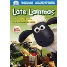 Late Lammas 7 - Apukokki Late ja 7 muuta tarinaa