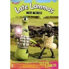 Late Lammas 14 - Hätä Kädessä