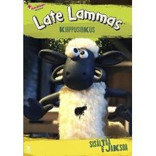 Late Lammas 15 - Kirppusirkus