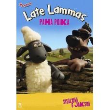 Late Lammas 16 - Paha Poika