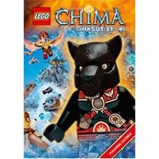 Lego Legends Of Chima 10 (Jaksot 37-41)