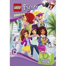 Lego Friends 2 (jaksot 4-6)