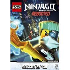 Lego Ninjago 7 (Jaksot 27-30)