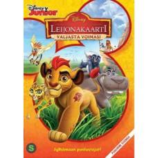 Leijonakaarti - Valjasta voimasi