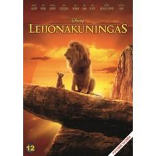 LEIJONAKUNINGAS (2019)