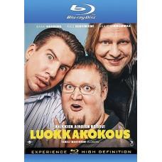 Luokkakokous - Blu-ray