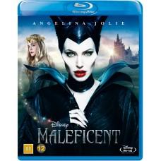 MALEFICENT - PAHATAR - Blu-ray
