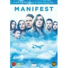 MANIFEST - KAUSI 1