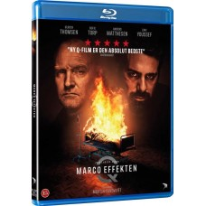 MARCO EFFEKTEN - THE MARCO EFFECT - Blu-ray