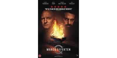 MARCO EFFEKTEN - THE MARCO EFFECT