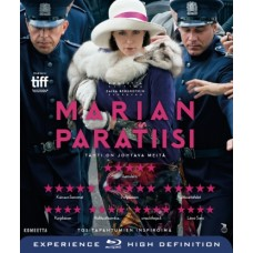 MARIAN PARATIISI - Blu-ray