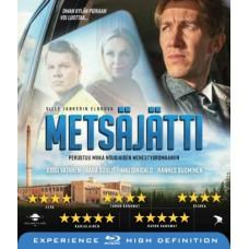 METSÄJÄTTI - Blu-ray