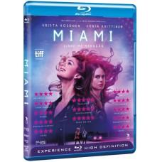 MIAMI - Blu-ray