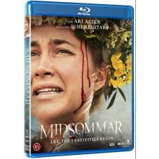 MIDSOMMAR - LOPUTON YÖ - Blu-ray