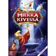 DISNEY KLASSIKKO 18 - MIEKKA KIVESSÄ