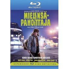 Mielensäpahoittaja - Blu-ray