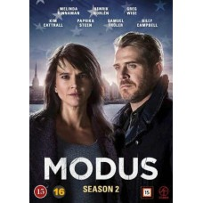 MODUS - KAUSI 2
