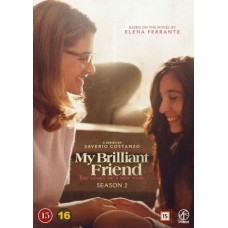MY BRILLIANT FRIEND - KAUSI 2