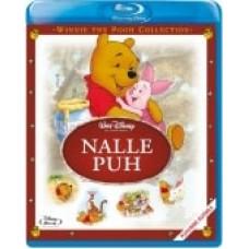 DISNEY KLASSIKKO 22 - NALLE PUH - Blu-ray