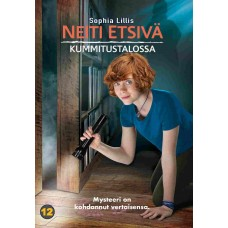 NEITI ETSIVÄ KUMMITUSTALOSSA - NANCY DREW: HIDDEN STAIRCASE