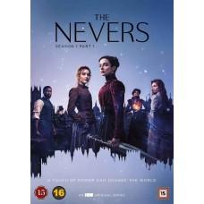 THE NEVERS - KAUSI 1 - OSA 1