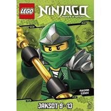 Lego Ninjago 3 (jaksot 9-13)