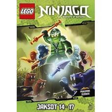 Lego Ninjago 4 (jaksot 14-17)