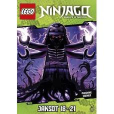 Lego Ninjago 5 (jaksot 18-21)