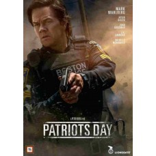AJOJAHTI - PATRIOTS DAY