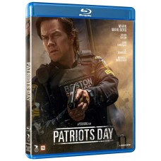 AJOJAHTI - PATRIOTS DAY - Blu-ray