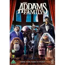 PERHE ADDAMS - ADDAMS FAMILY