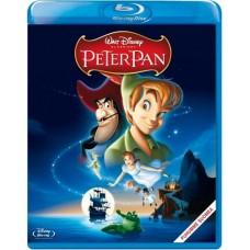 DISNEY KLASSIKKO 14 - PETER PAN - Blu-ray