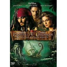 Pirates of the Caribbean (2) - Kuolleen Miehen Kirstu