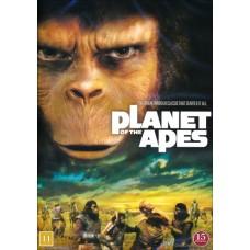 Apinoiden planeetta