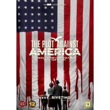 THE PLOT AGAINST AMERICA (MINISARJA)