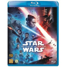 STAR WARS - THE RISE OF SKYWALKER - Blu-ray