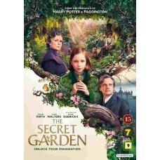THE SECRET GARDEN - SALAINEN PUUTARHA (2020)