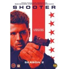 SHOOTER - KAUSI 2
