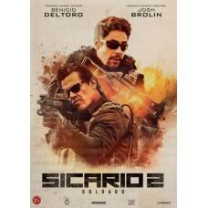 SICARIO 2 - SOLDADO