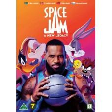 SPACE JAM (2): UUSI LEGENDA - SPACE JAM (2): A NEW LEGACY