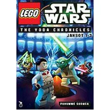 LEGO STAR WARS - THE YODA CHRONICLES 1 (JAKSOT 1-3)