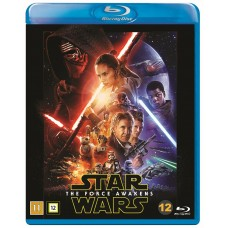 Star Wars - The Force Awakens - Blu-ray